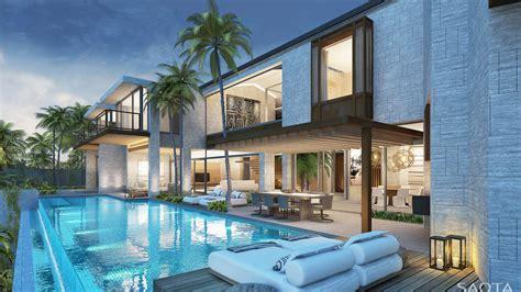 drelan home design sles bbq gardens residence by saota 1 homedsgn