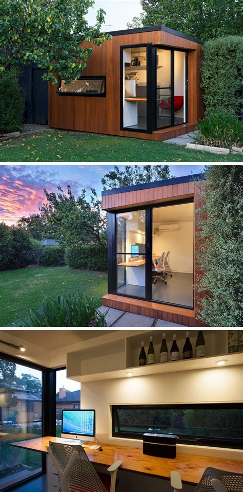 backyard recording studio fourteen inspirational garden offices galleries and visitor houses2014 interior