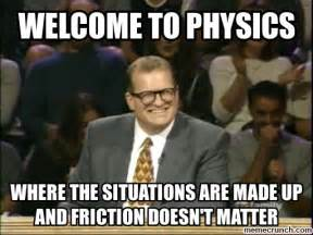 Physics Meme - welcome to physics meme