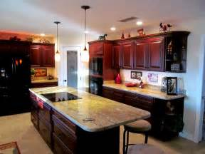 Small Kitchen Lighting Ideas Pictures by Small Kitchen Lighting Ideas Combine Different Lights