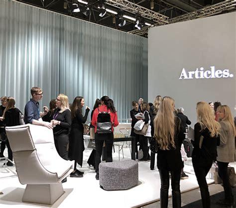design event stockholm news
