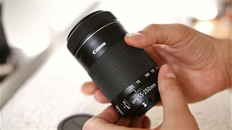 canon ef   mm    stm lens review
