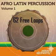 The Loopnew Releasefree Sul 62 free afro percussion loops by wave alchemy audiobyray mastering