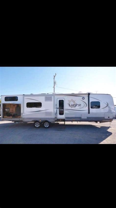 open range light rv open range light 308 bhs rvs for sale in