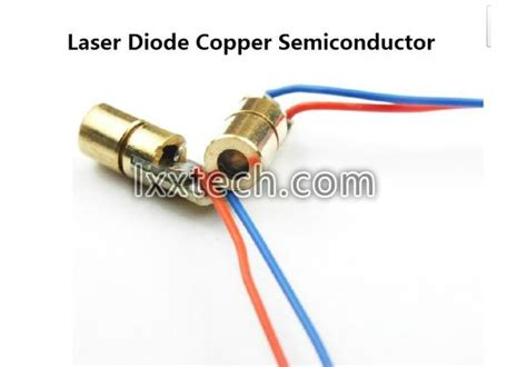 semiconductor laser diode laser diode copper semiconductor quality led light fixtures