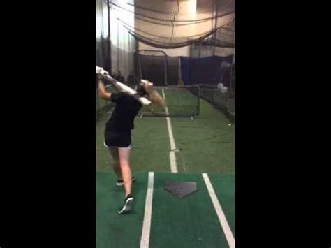 improve softball swing improve your softball swing and learn to hit a line drive