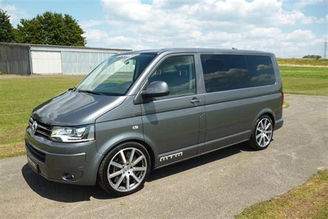 volkswagen van 2015 355 horsepower mtm tuning volkswagen t5 multivan modified