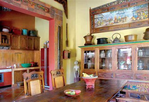 indonesian heritage design desain interior pesona indonesian heritage