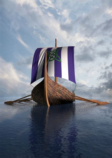 viking longboat wallpaper viking longboat wallpaper
