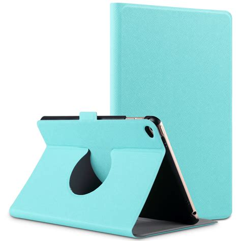 Original Mini Leather Smart Casing Stand Soft Cover Kulit 1 new soft pu leather smart cover sleep stand for apple mini 4 ebay