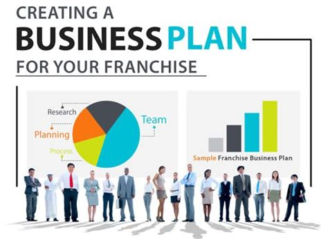 template for franchise business plan 1000 images about franchise business plan templates on