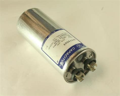 doorking capacitor 50uf 370vac capacitor 28 images general electric 50uf 370vac motor run capacitor 97f9009