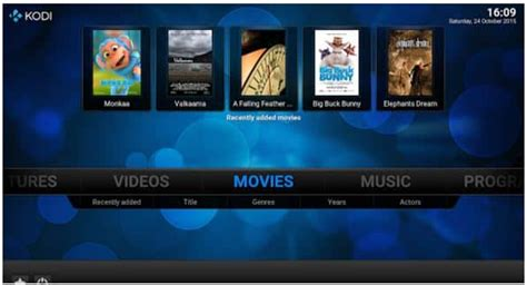 layout kodi the 13 best android apps of 2015 droidviews