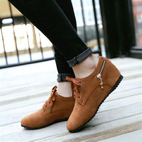 Terbaru Sepatu Wanita Masa Kini Keren Terlaris Nike Wedges 5 model sepatu boots terbaru warna murah keren modern