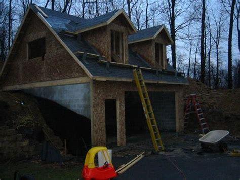 give  garagebasement built  hillside