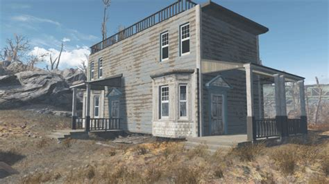 coastal cottage coastal cottage repaired and restored at fallout 4 nexus