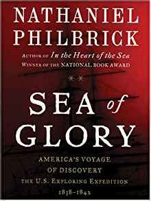 nature a voyage of discovery books sea of america s voyage of discovery