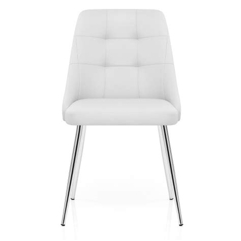 White Chairs by Shanghai Dining Chair White Atlantic Shopping