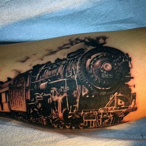 locomotive tattoo the gallery for gt locomotive tattoos