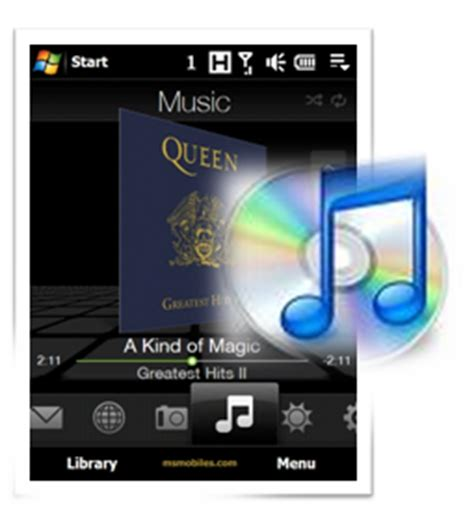 Can Android Play M4a by Windows Mobile 6 1 Can Play Itunes M4a File Extension
