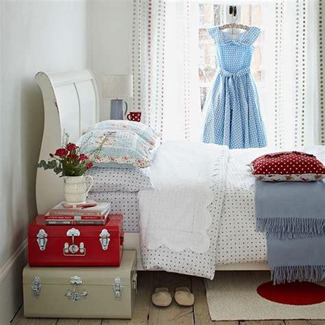 wizard of oz bedroom decor dotty bedroom vintage bedroom style housetohome co uk