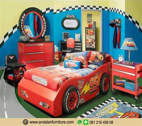 Lu Tidur Bentuk Mobil tempat tidur mobil anak cars harga terbaru furniture