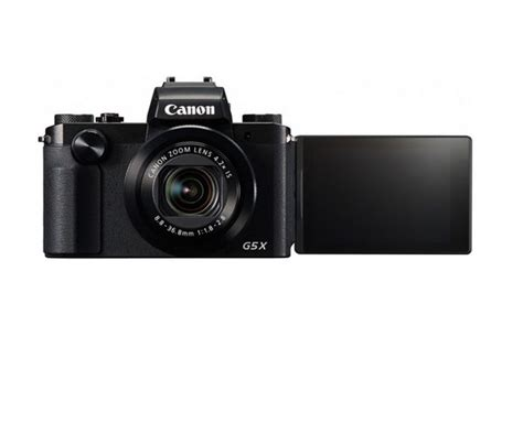Kamera Canon Layar Putar 5 kamera digital selfie terbaik dari matahari mall dengan layar putar