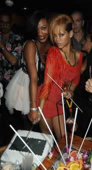 rihanna and her best friend assistant melissa ford rihanna s nokia