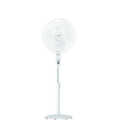 pedestal fan lowest price havells 400 mm swing without timer pedestal fan price in