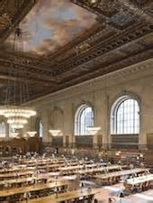 patience and fortitude the new york library turns 100 huffpost