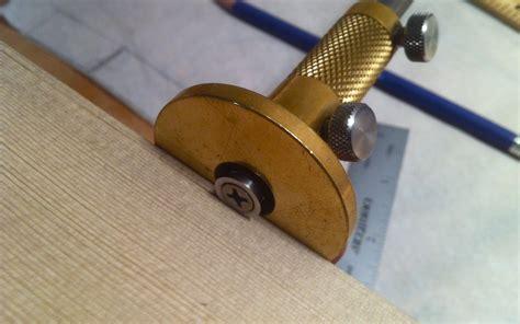 woodwork scribe working wood a coopered door