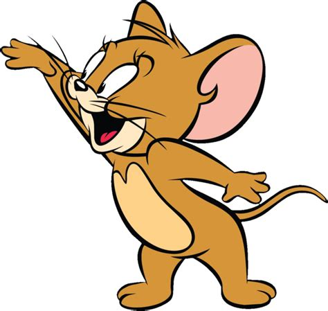 how to get jerry jerry mouse wikifur