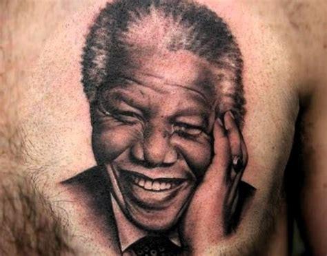 nelson mandela tattoo nelson mandala political pinterest nelson f c