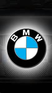 Bmw Logo Wallpaper Bmw Logo Grey Blue Car Android Wallpaper Free