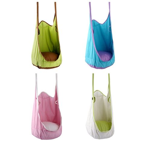 canvas swing adult and children all cotton canvas swing outdoor swing