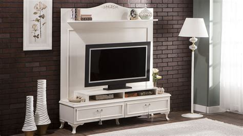 belissa compact tv table bellona furniture