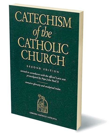 catechism of the roman catholic church
