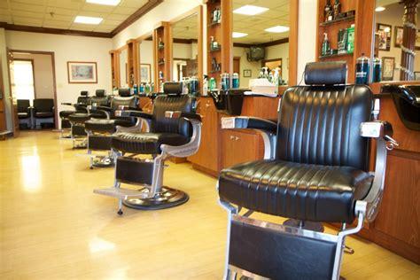 colors barber shop interior barber shop design layout hair salon decorating