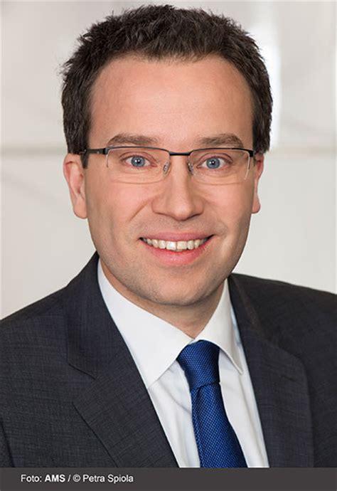 Ams Graz Lebenslauf Mitglied Des Vorstandes Arbeitsmarktservice 214 Sterreich