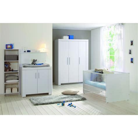 chambre paidi chambre compl 232 te avec commode 2 portes merle paidi babydrive