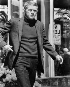 Bench Bomber Jacket Lady In Red The Look Of Steve Mcqueen スティーブ マックイーン 画像集