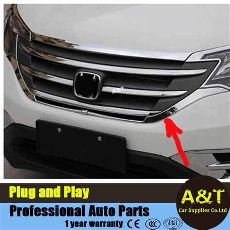 List Grill Trim Grand All New Crv 2012 popular crv front grill buy cheap crv front grill lots from china crv front grill suppliers on