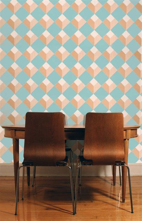 temporary wallpaper removable wallpapers by style modern renters solutions