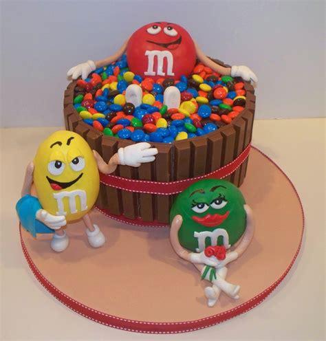 mms cake m m hot tub cake cakecentral com