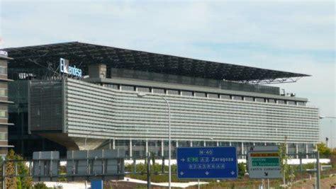 endesa oficinas en madrid endesa sede central madrid