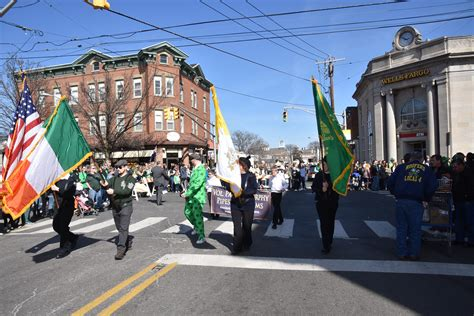 st s day 2016 new jersey keyport new jersey s 11th annual st s day parade 2016 the hazlet news