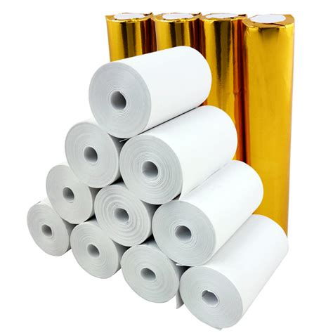 Thermal Paper Roll 57x30 register machine reviews shopping