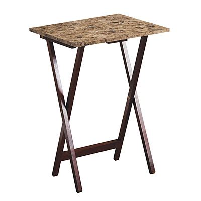 Folding Tables Big Lots by Folding Tray Tables Big Lots