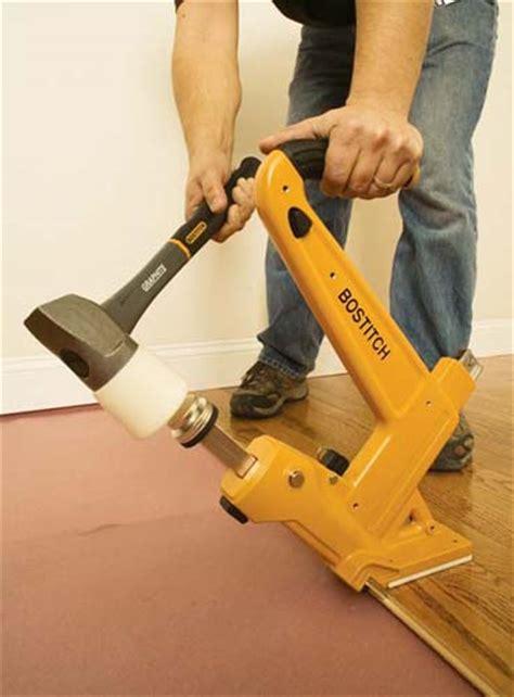 Nail Gun For Engineered Hardwood Flooring engineered flooring engineered flooring nail gun