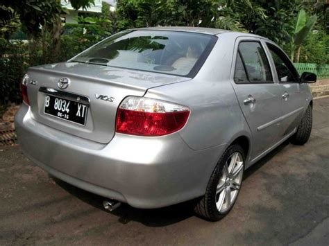 Trottlebody Toyota Vios Limo toyota vios limo reviews prices ratings with various photos